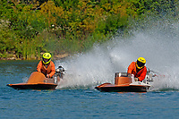 16-P, 10-S    (Outboard Hydroplane)