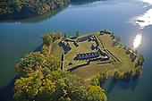 Fort Loudon on Tellico Lake