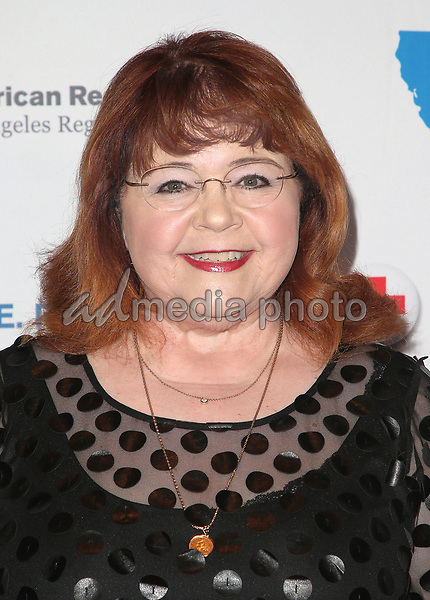 09 March 2018 - Los Angeles, California - Patrika Darbo. American Red Cross Annual Humanitarian Celebration Honoring The LA Chargers at the Skirball Cultural Center. Photo Credit: F. Sadou/AdMedia