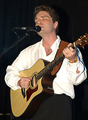 FORT LAUDERDALE FL - MAY 08: Richard Marx performs during the Brazilian children's charity event held at the Fort Lauderdale Marriott on May 8, 2002 in Fort Lauderdale, Florida. : Credit Larry Marano © 2002