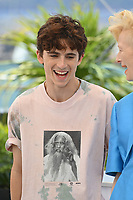 CANNES, FRANCE. July 13, 2021: Timothee Chalamet at the photocall for Wes Anderson's The French Despatch at the 74th Festival de Cannes.<br /> Picture: Paul Smith / Featureflash