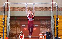 Stanford Gymnastics M vs California, March 30, 2019