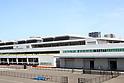 New Tokyo Metropolitan Central Wholesale Market in Toyosu