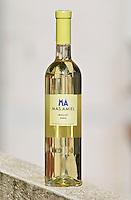 Mas Amiel Muscat 2004, Appellation Controlee Muscat de Rivesaltes Vin Doux Naturel, sweet, Languedoc-Roussillon, France