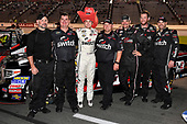 NASCAR Camping World Truck Series<br /> JAG Metals 350<br /> Texas Motor Speedway<br /> Fort Worth, TX USA<br /> Friday 3 November 2017<br /> Noah Gragson, Switch Toyota Tundra<br /> World Copyright: Rusty Jarrett<br /> LAT Images
