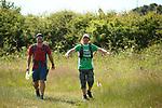 2021-07-17 Mighty Hike NC 16 SB Dunstanburgh
