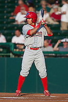 05.01.2012 - MiLB Clearwater vs Daytona