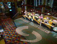 File Photo, Montreal (Qc) CANADA<br /> Cineplex Odeon Quatier Latin in Montreal<br /> Photo : (c) by Pierre Roussel/ Images Distribution