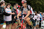 Roger Kluge (GER) Lotto Soudal climbs Col de Marie Blanque during Stage 9 of Tour de France 2020, running 153km from Pau to Laruns, France. 6th September 2020. <br /> Picture: Colin Flockton   Cyclefile<br /> All photos usage must carry mandatory copyright credit (© Cyclefile   Colin Flockton)