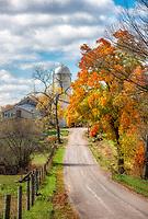 Garrett County Maryland