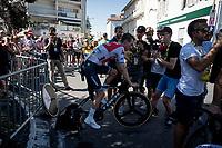 Stage 13 (ITT): Pau to Pau(27km)<br /> 106th Tour de France 2019 (2.UWT)<br /> <br /> ©kramon