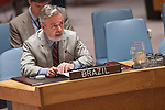 Security Council meeting<br /> Maintenance of international peace and security <br /> Peace and security challenges facing Small Island Developing States<br /> Letter dated 15 July 2015 from the Permanent Representative of New Zealand to the United Nations addressed to the Secretary-General (S/2015/543)