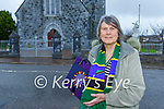 Clare Edwards Milltown who is hoping to return to her humanitarian work in Tanzania this year