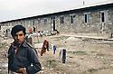 Iran 1981<br /> In Ziwa, the camp for the Kurdish refugees of Iraq<br /> Iran 1981<br /> Le camp des refugies kurdes irakiens a Ziwa