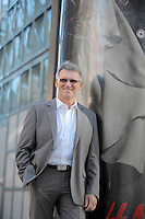 Jan Ove Holmen , CEO, Steen & Strøm AS.http://www.steenstrom.com