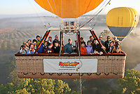 20120805 August 05 Hot Air Balloon Cairns