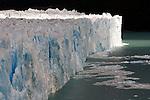 Moreno Glacier, Los Glaciares National Park, Argentina