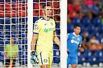 Getafe CF's David Soria during friendly match. August 10,2019. (ALTERPHOTOS/Acero)