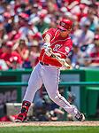 2014-05-31 MLB: Texas Rangers at Washington Nationals