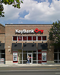 University District Key Bank | Architects: Key Bank
