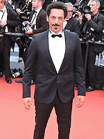 Cannes France May 12 2016 Tomer Sisley attends the Money monster Premiere at the Palais des Festival During the 69th Annual Cannes Film Festival