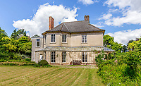 BNPS.co.uk (01202) 558833. <br /> Pic: Strutt&Parker/BNPS<br /> <br /> Nun like it...<br /> <br /> A former convent that has hardly been touched in 80 years is on the market for £450,000.<br /> <br /> Until recently Posbury House was home to an Anglican Franciscan nunnery which moved to the Devon property to escape the danger of German bombardment in the Second World War.<br /> <br /> The eight-bedroom manor house and two acres of gardens have been well looked after by the nuns, but the property is now in need of refurbishment and buyers are relishing the idea of a project.<br /> <br /> Estate agents Strutt & Parker say the property has attracted an extraordinary amount of interest with more than 150 viewings in just ten days. They are now asking for best and final offers by midday on Wednesday.