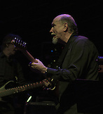 John Scofield with Phil Lesh & Friends:  Phil Lesh (bass guitar) & vocals), John Scofield (guitar), Jackie Greene (guitar, keysboards & vocals), Stu Allan (guitar & vocals), Joe Russo (drums), John Medeski (keyboards & vocals).