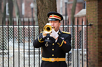 Event - The Soldiers Fund Old North Church Ceremony 11/17/18
