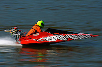 14-S   (Outboard Runabout)