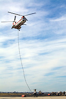 Helitack US Forest Service