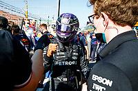 4th September 2021: Circuit Zandvoort, Zandvoort, Netherlands;   44 Lewis Hamilton GBR, Mercedes-AMG Petronas F1 Team, F1 Grand Prix of the Netherlands at Circuit Zandvoort
