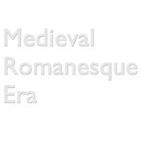 Romanesque Index