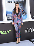 """Catt Sadler at Paramount Pictures' Premiere of  """"Star Trek Into Darkness"""" held at The Dolby Theater in Hollywood, California on May 14,2013                                                                   Copyright 2013 Hollywood Press Agency"""