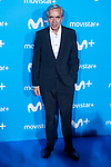 Imanol Arias attends to blue carpet of presentation of new schedule of Movistar+ at Queen Sofia Museum in Madrid, Spain. September 12, 2018. (ALTERPHOTOS/Borja B.Hojas)