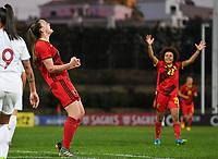 2020.03.07 Belgium - Portugal