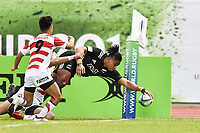 180530 Under-20 Rugby World Championship - New Zealand v Japan
