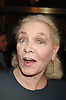 """Lauren Bacall..arriving for the Broadway Opening of """"Martin Short: Fame Becomes Me"""" on August 17, 2006 at The Bernard B Jacobs Theatre. ..Robin Platzer. Twin Images"""