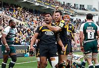 Wasps v Tigers 20160312