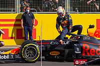 2021 Formula One British Grand Prix Sprint Race Jul 17th