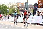 2019-05-12 VeloBirmingham 154 SC Finish