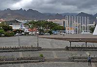 DESTRUCCION A TODA COSTA 2010 (DTC2010) Ermita de Nuestra Señora de Regla, Tenerife. 15 de Junio 2010. © Pedro Armestre