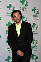 LOS ANGELES - FEB 22:  Paulo Benedeti arrives at Global Green USA's Pre-Oscar Party at the Avalon on February 22, 2012 in Los Angeles, CA