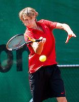 14-08-10, Hillegom, Tennis, NJK, Max de Vroome