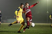 Chelmsford City vs AFC Hornchurch 04-02-19