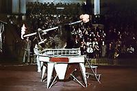 Король манежа (1969)
