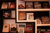 Books on Turkey at the London Book Fair 2012