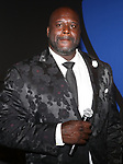 Launch celebration for Shaquille O'Neal XLG Collection exclusively at JCPenney at West Edge NYC;