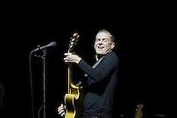 Montreal (QC) CANADA - April 17, 2012 - Brian Adams in concert