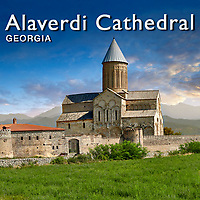 Pictures & Images of Alaverdi St George Cathedral & monastery complex, Georgia (country) -