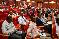 DJIBOUTI conference IGAD Business Forum 2015 / DSCHIBUTI Konferenz IGAD Business Forum 2015